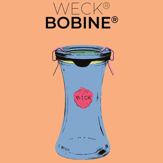 weck bobine